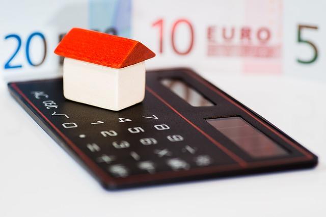 Finanzierung ohne Eigenkapital steht